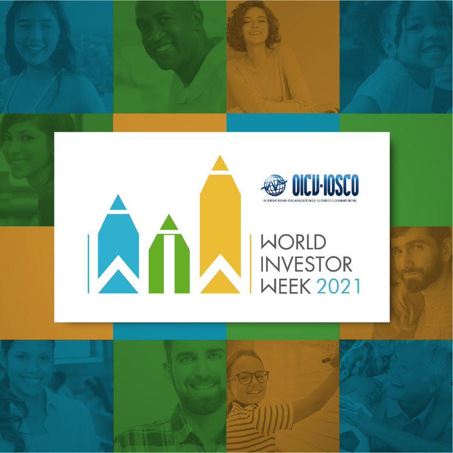 BETTER FINANCE supports World Investor Week