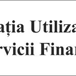 AURSF - Asociata Utilizatorilor Romani de Servicii Financiare