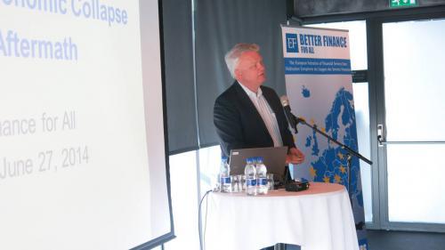 «Back to Basics» Conference, Reykjavik 2014