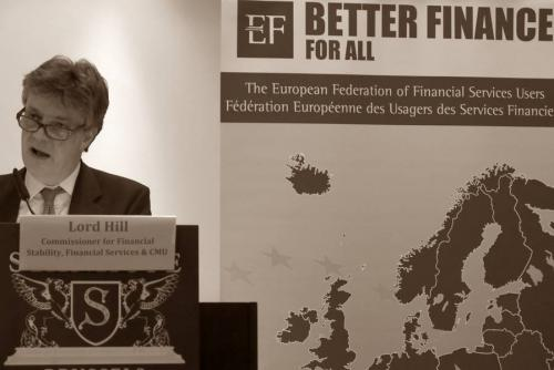 Capital Markets Union Conference, Brussels 2015
