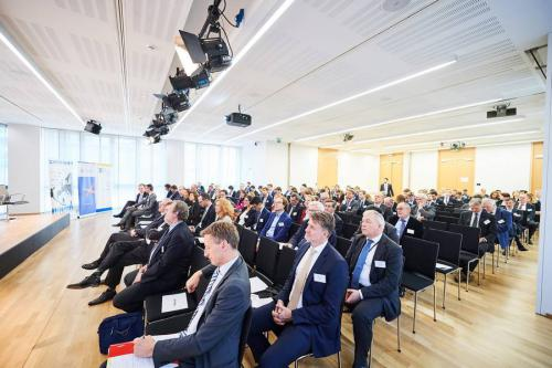 Equity Financing of the EU Economy