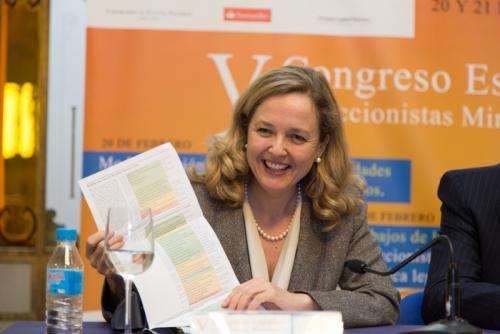 EuroFinUse/AEMEC Conference, Madrid 2014