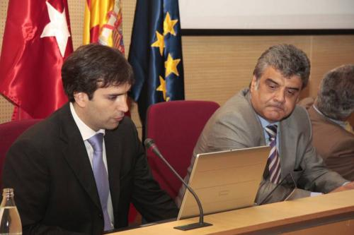 EuroShareholders Conference, Madrid 2010