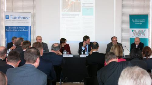 Financial Repression Conference, 2013