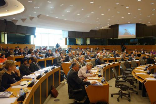 The BETTER FINANCE Conference, Brussels 2014